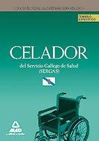 Celadores Del Servicio Gallego De Salud (Sergas). Temario De Materias Específicas.