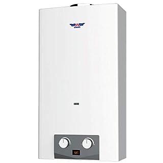 APARICI IG11AB Butane Gas Water Heater