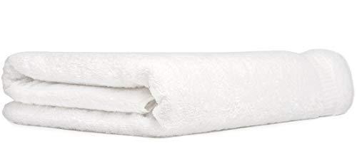 Class Cotton Ultra Soft 700GSM Premium Türkische Baumwolle Handtücher Set Bath Sheets Weiß -