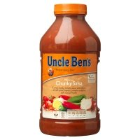 Uncle Bens mexicain Salsa Chunky - 1 x 2,23 kg