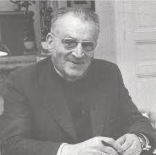 Monseigneur Jean-Paul Vincent, vque de Bayonne, sa vie, son oeuvre (1911-1994).