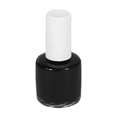 Grimas Vernis à dents noir 10 ml