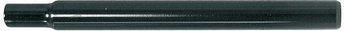 ALU-Kerzen-Sattelst.-CNC-300 mm-27,2-Schwarz