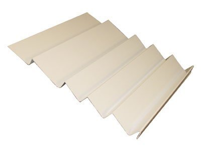 Vance Spice Drawer Insert Trim to Fit White 29 Wide by Vance