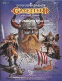 Gazetteer (Dungeons & Dragons Official Game Accessory)