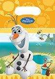 Disney Frozen Bolsas de Fiesta con Olaf de Verano de Disney Frozen