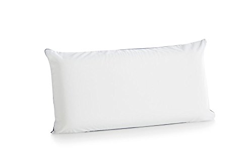 Preisvergleich Produktbild Olympus Sleep Universum Kissenbezug, Polyester, Weiß, 60x 40x 12cm