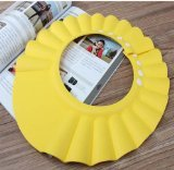 Amcctvshop Safe Shampoo Shower Bathing Bath Protect Soft Cap Hat for Baby Children Kids (Yellow) by...