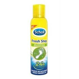 scholl-fresh-step-spray-fraicheur-150ml-for-multi-item-order-extra-postage-cost-will-be-reimbursed