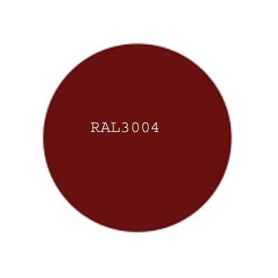 AUTO-K KWASNY 320 030 Belton hitcolor decospray RAL 3004 Purpurrot Hochglanz 400ml