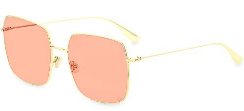 Dior Sonnenbrillen STELLAIRE 1 Gold/PINK Unisex