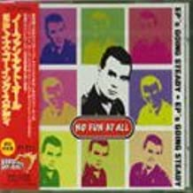 Singles Collection ( No Fun At All) by No Fun at All (1998-03-10)