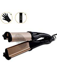 Parwin Pro Hair Curling Iron Fast Heating Hair Curler Waver...