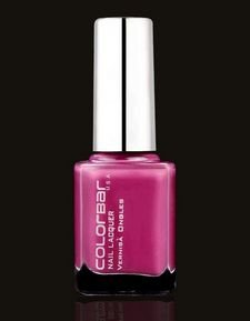 Colorbar Nail Polish Exclusive, Fruit Punch 123, 9ml