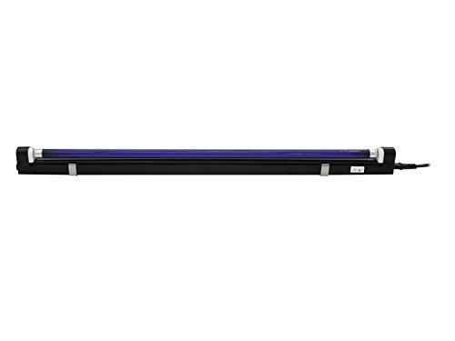 Eurolite 51101442 UV-Röhre mit 60 Zentimetern 13 W Ultra dünn -