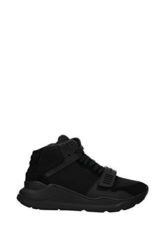 BURBERRY Sneakers Runway Regis Herren - Stoff (4078559) 40 EU