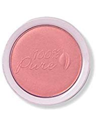 100% Pure Fruit pigmented Blush - Peppermint Candy