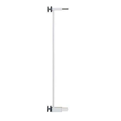 roba 215046WE 'Safety Up', automatisches Schutzgitter mit Ampelfunktion, variable Breite 75-82 cm,...
