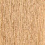 Halo 50,8 cm Blond doré Tête complète Extensions à clips