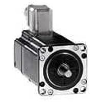 Schneider BRS368W130ACA 3-phasiger-Schrittmotor, 1,7 NM, Welle, L=79mm, ohne Bremse-Stecker