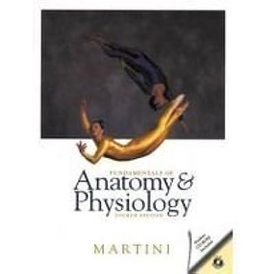 Roddy Bryant: PDF Fundamentals Of Anatomy & Physiology 4th Edition ...