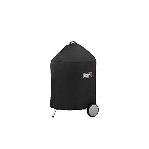 Weber 7143, custodia vinile per barbecue a carbone