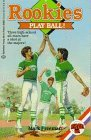 Play Ball (Rookies) by Mark Freeman (1989-05-13)