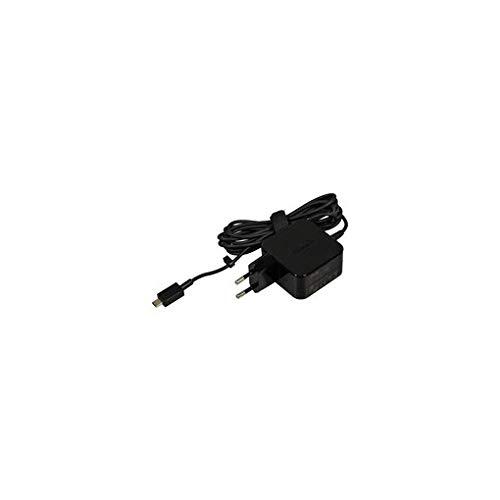 ASUS 0A001-00342600Innen 33W schwarz-Adapter Leistung & Wechselrichter-Adapter DE Puissance & Wechselrichter (33W, Innen, Notebook, Asus f205ta/x205ta, schwarz)