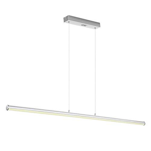 LED-Pendelleuchte  <strong>Höhe</strong>   175 cm