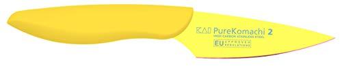 KAI Pure Komachi 2 Allzweckmesser inkl. Messerscheide, Klinge10,0 cm, AB-5700