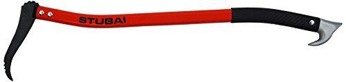 Stubai Handsappel mit Alustiel, geschweift, 700 mm, 674270