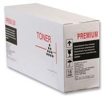 Xerox Toner Magenta Phaser 6110-Laser Toner & Cartridges (1000pages, magenta) -