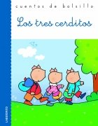 Los tres cerditos / The Three Little Pigs