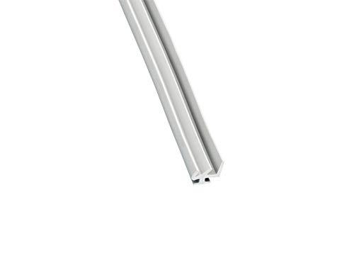 Dichtlippe Zubehörartikel für die Stegplatten-Befestigungsprofile (20 m)