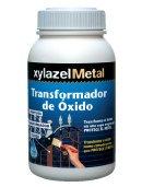 Xylazel - Transformador oxido gel 125ml