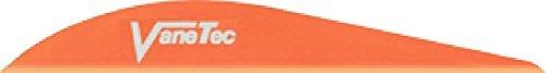 SS V Maxx 3 Flo Orange Vanes