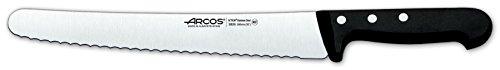 Arcos Universal - Cuchillo pastelero, 250 mm (estuche)