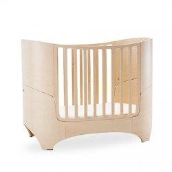 Leander Baby- und Kinderbett, Buche white wash