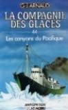Les canyons du pacifique (La compagnie des glaces, tome 44) par G.-J. (Georges-Jean) Arnaud