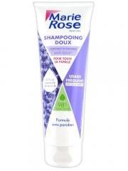 Marie Rose Shampooing Doux à l'Huile Essentielle de Lavande 250 ml