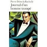 Journal d'un homme trompé - Gallimard - 09/06/1978