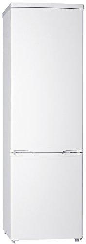 California - dd2-34-1 - Réfrigérateur combiné 55cm 273l a+ statique blanc