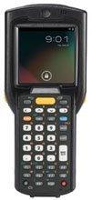 Motorola MC3200 Handheld-Computer - 1D Laser Scanner/Windows Embedded Compact 7/28 Tasten Tastenfeld / MC32N0-SL2HCLE0A