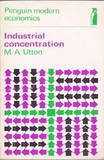 Industrial Concentration (Modern Economic Texts)