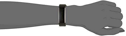 Huawei Band 2 Pro Fitness-Tracker (GPS, Bluetooth, Herzfrequenzmessung, Wasserdicht bis 5 ATM) Schwarz - 6