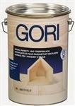 Gori Siegel Parkettlack farblos hochglanz 9900, 0,75 Liter