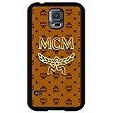 le-logo-de-mcm-moderne-creation-munich-housse-de-luxe-mode-marques-mcm-coque-pour-samsung-galaxy-s5