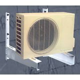 #10: MONITOR AC Stand / Heavy Duty Air Conditioner Outdoor Unit Mounting Bracket