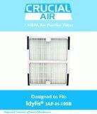 Best Filtres GÉNÉRIQUE Hepa Air - idylis HEPA Purificateur d'air, filtre pour idylis Purificateur Review