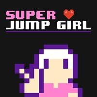 Super Jump Girl